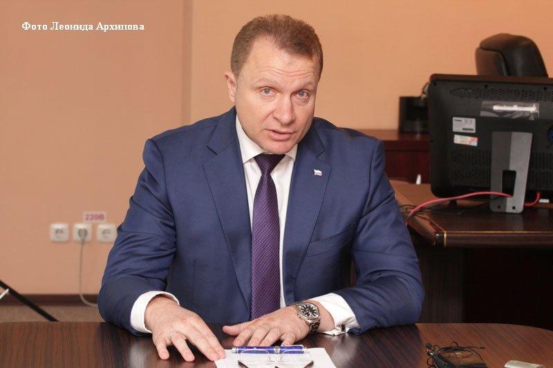 И.о. ректора КГУ Константин Прокофьев об итогах госаккредитации и реструктуризации вуза