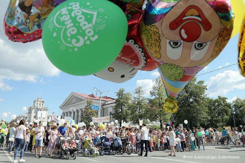 Поздравления в белгороде так важно