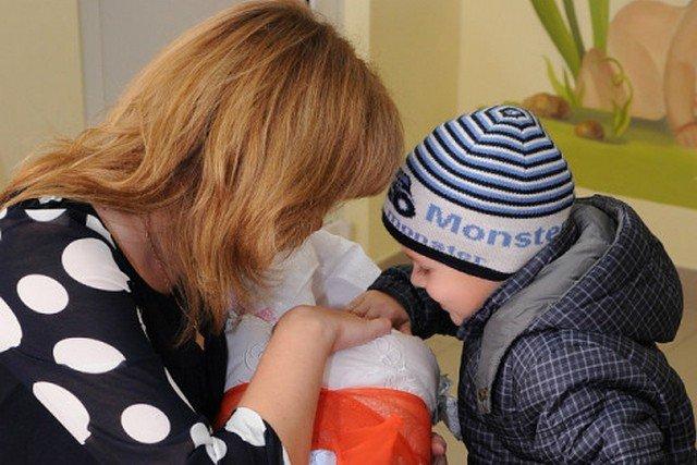 МинтрудРФ предложил продлить программу материнского капитала до 2023-го