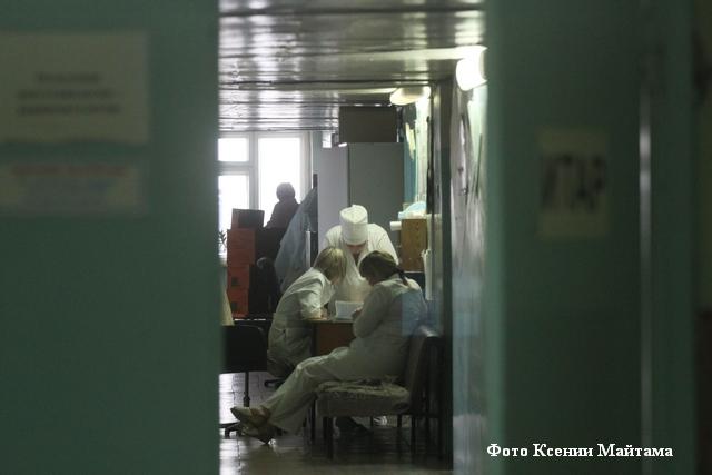 медицина халатность врачи курган новости