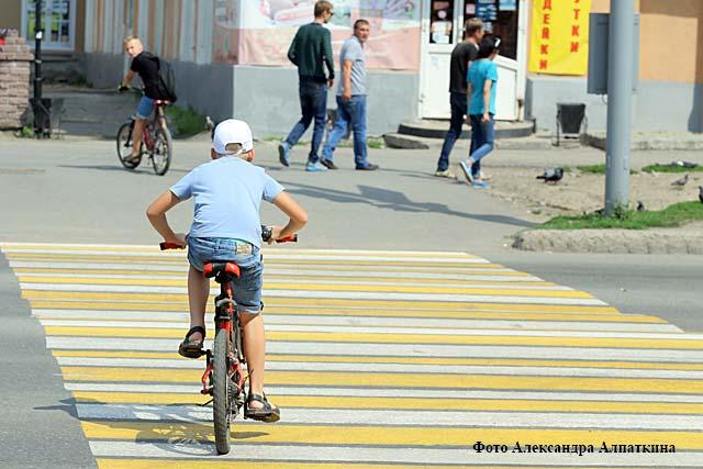 велопробег курган новости ржд