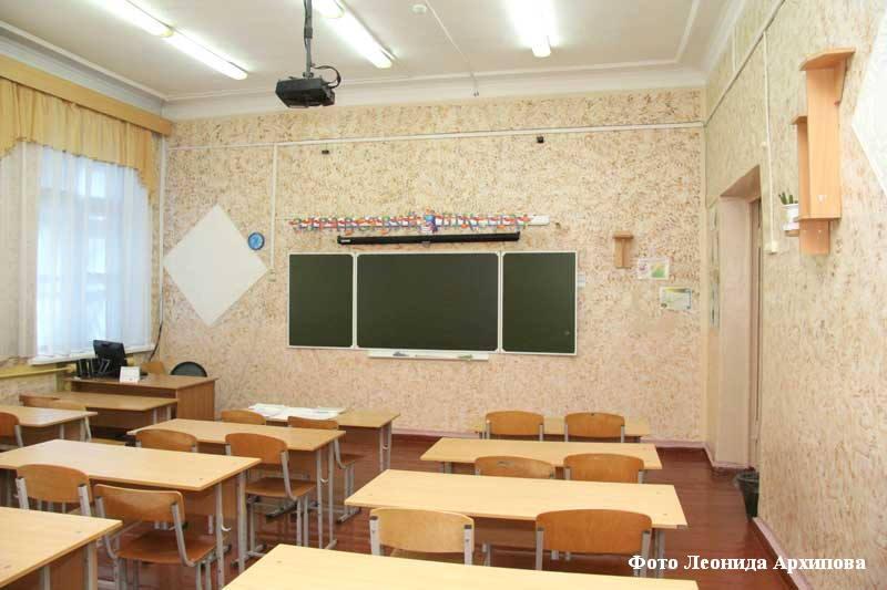 Проверка готовности школ к 1 сентября