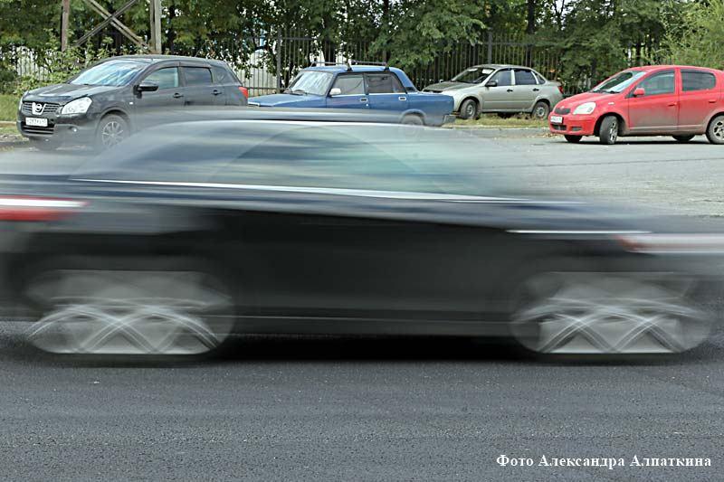 Явно преждевременно. ВКургане завершили ремонт путепровода поулице Бурова-Петрова
