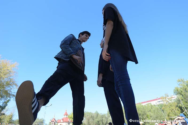 Дагестан лучше всех справляется сзадачами помолодежной политике вСКФО