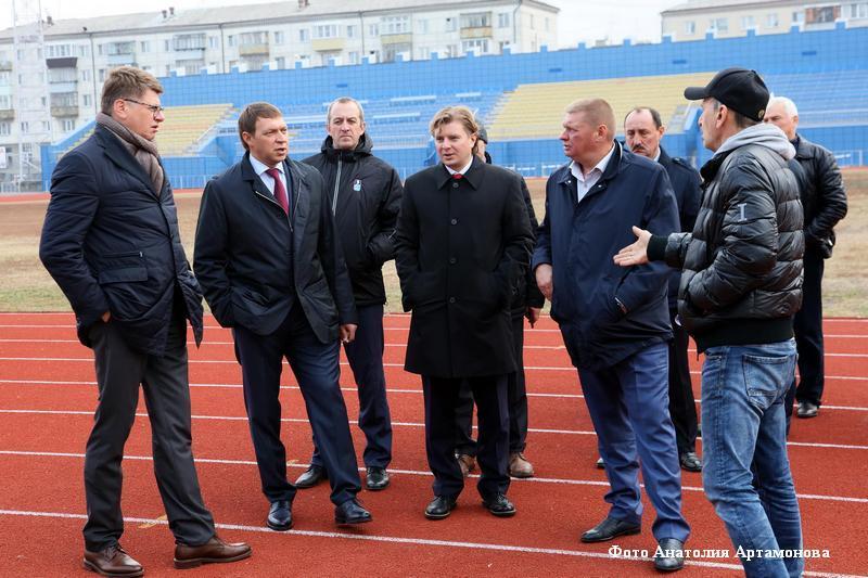 курган новости русская классика хоккей
