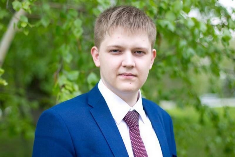 курган новости Даниил Уткин
