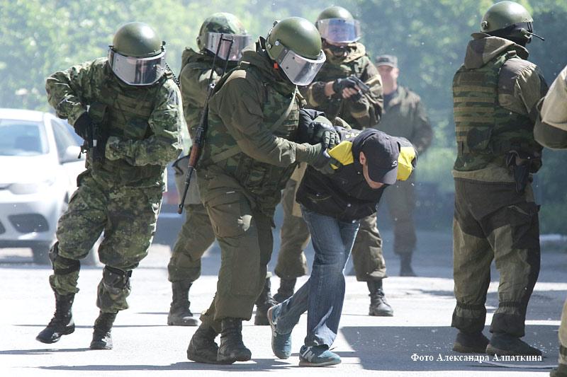 ТОП-10. Южный Урал вошел вдесятку самых уголовных регионов Российской Федерации