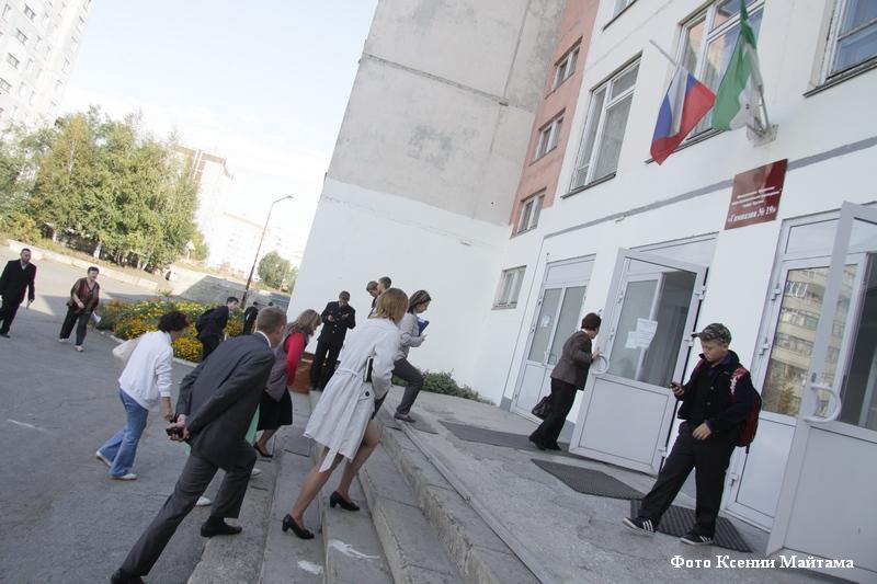курган новости школа №19 образование