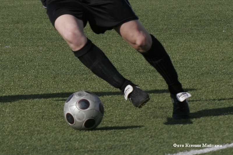 курган новости спорт футбол