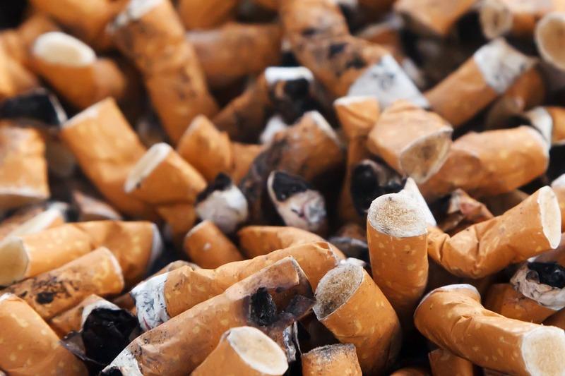 курган новости сигареты курение