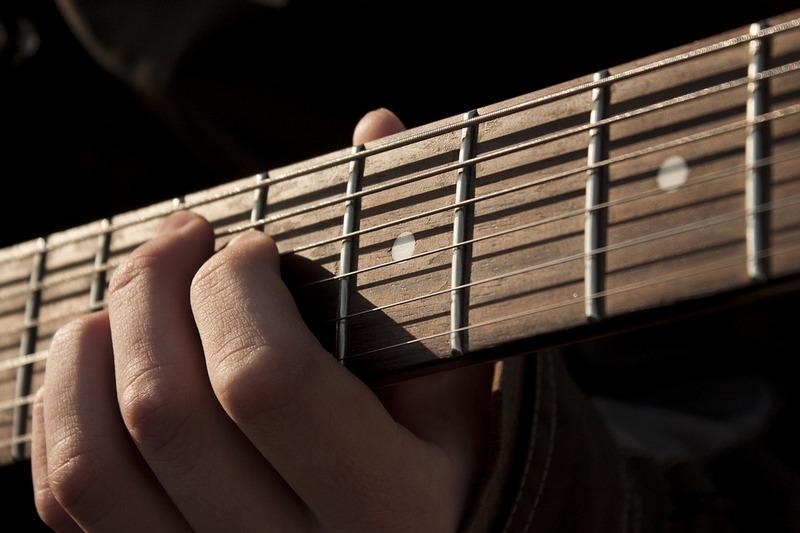 курган новости музыка гитара