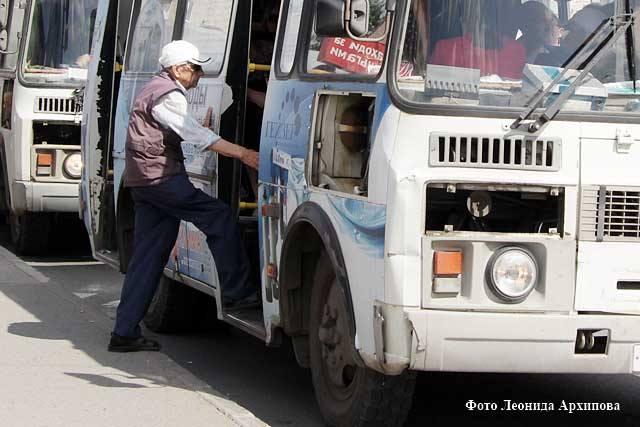курган новости ГИБДД автобусы