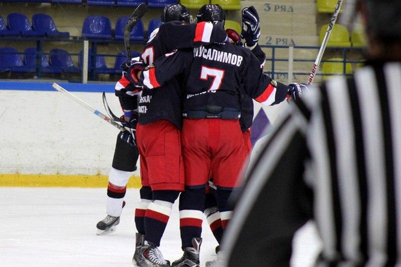 курган новости хоккей