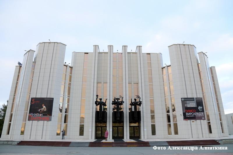 Закрытие музыкального фестиваля «Элисо Вирсаладзе представляет»