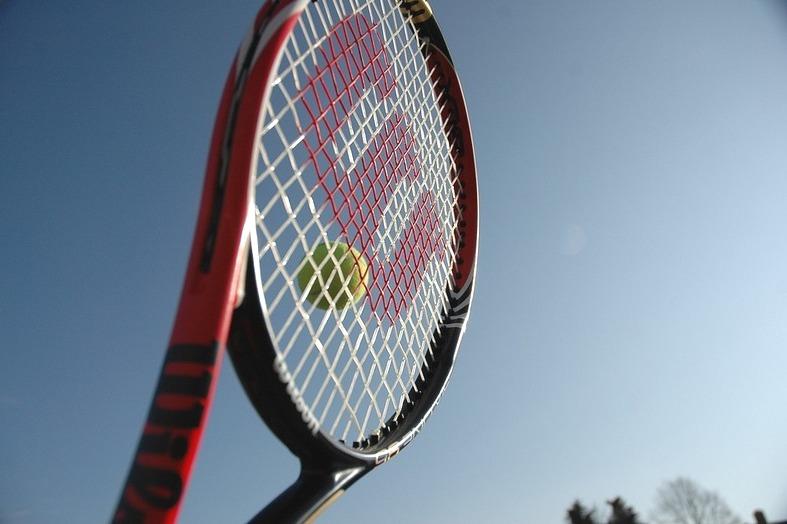 курган новости теннис
