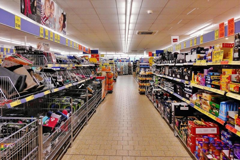 Закон ораспродажах хотят принять в Российской Федерации