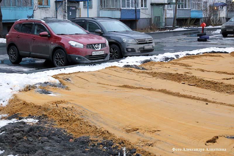 Губернатор Алексей Кокорин осмотрел объекты по проекту благоустройства