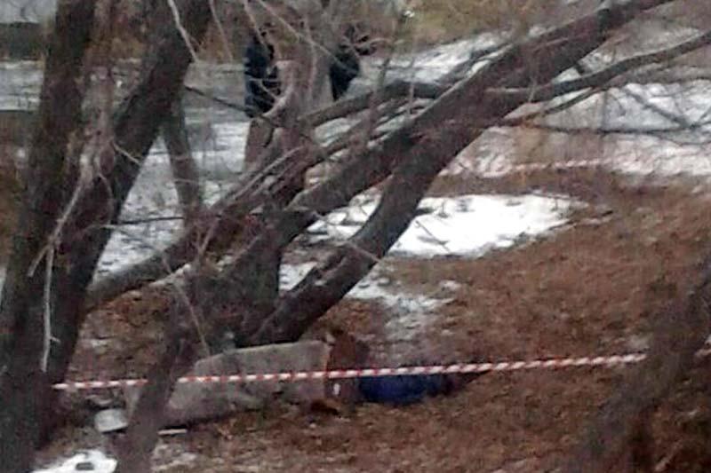 Ведется следствие: вРябково под окном многоэтажки отыскали труп мужчины