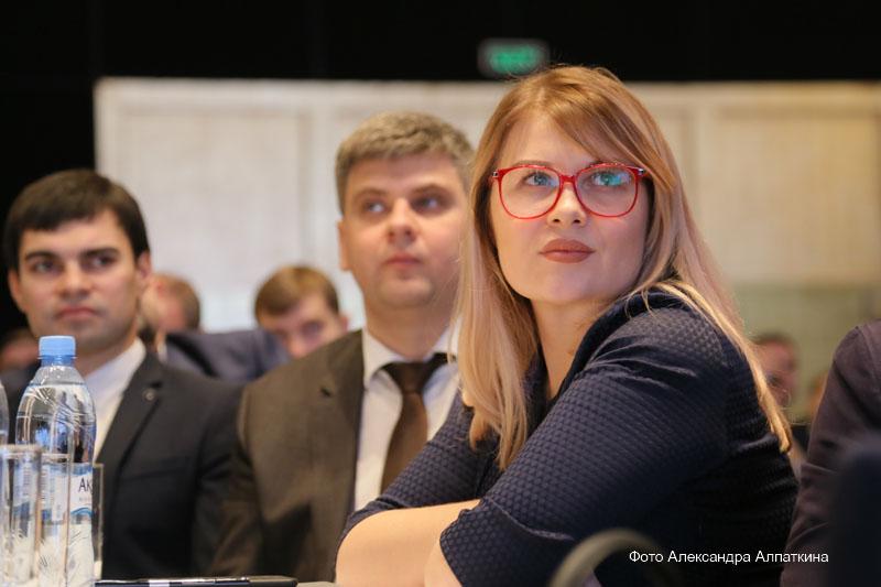 Всероссийский конкурс управленцев «Лидеры России»