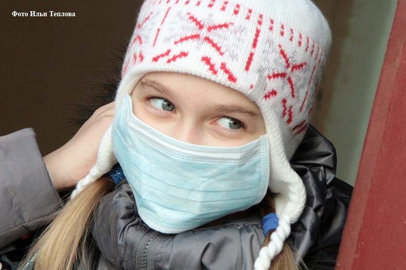Занеделю наСтаврополье выросло число больных гриппом