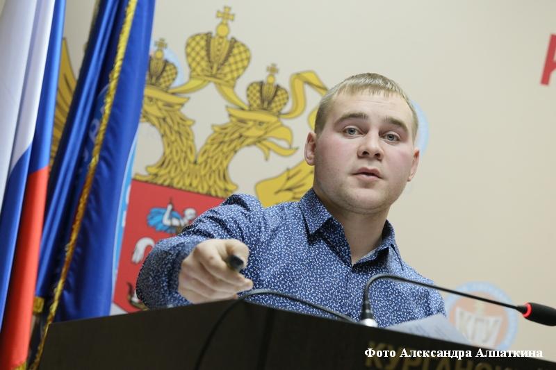 Финал регионального отбора программы «УМНИК».