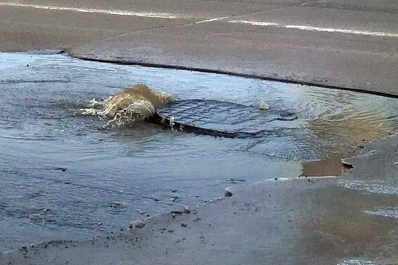 курган новости несколько районов Кургана останутся без воды