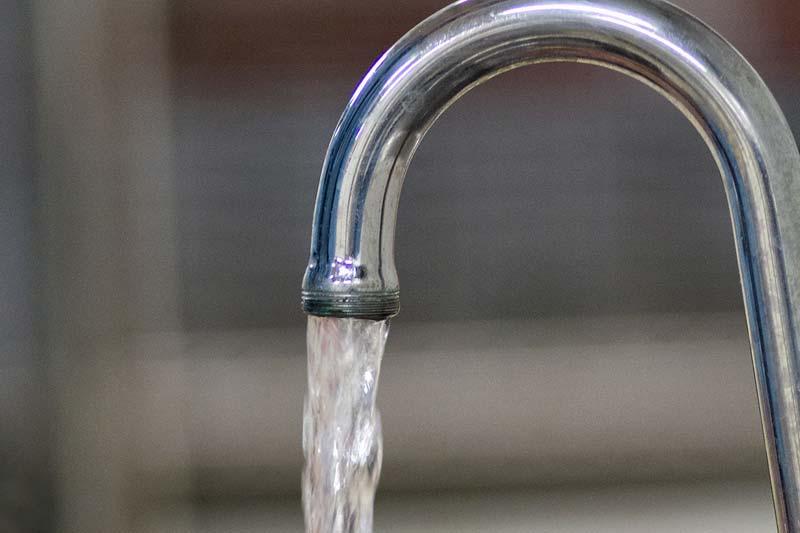 Новости Курган Отключение воды