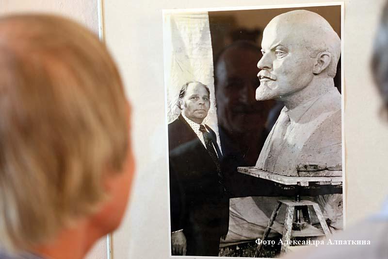 Областной центр отмечает 100-летие Анатолия Козырева.