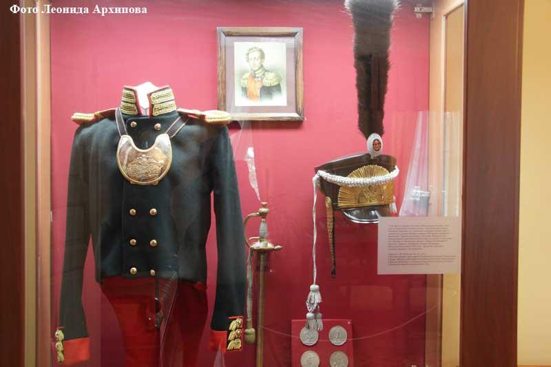 в Кургане действует уникальный музей