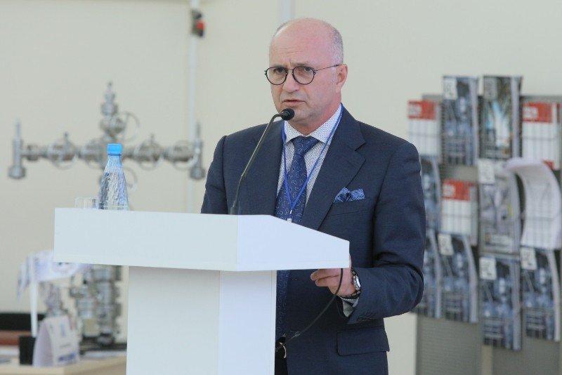 Форум арматуростроителей России