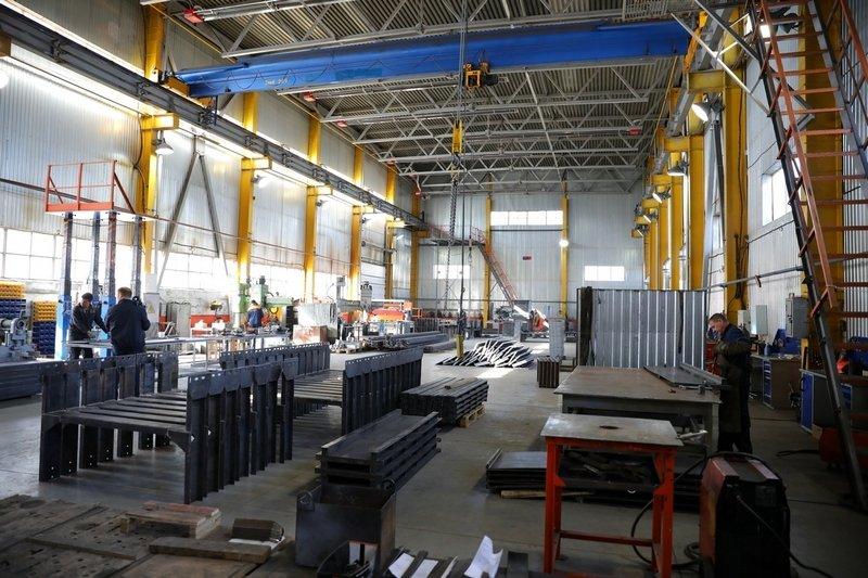 Завод конвейерного оборудования директор чебоксары элеватор прайс