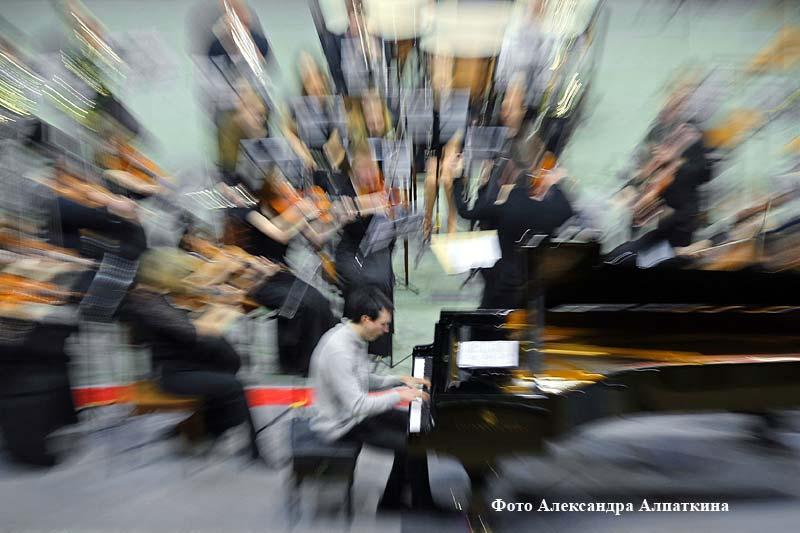 курган новости оркестр филармония