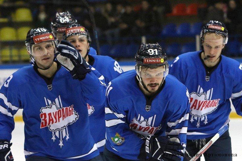 Заурлье vs Южный Урал