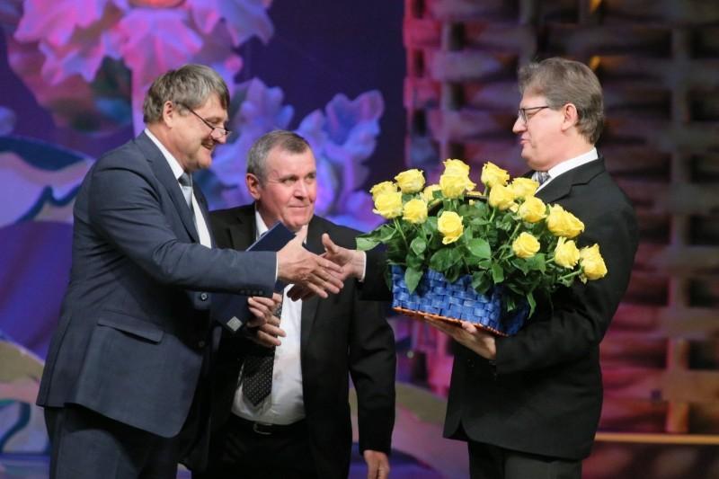 Новости Кургана. 50-летие Дворца культуры машиностроителей