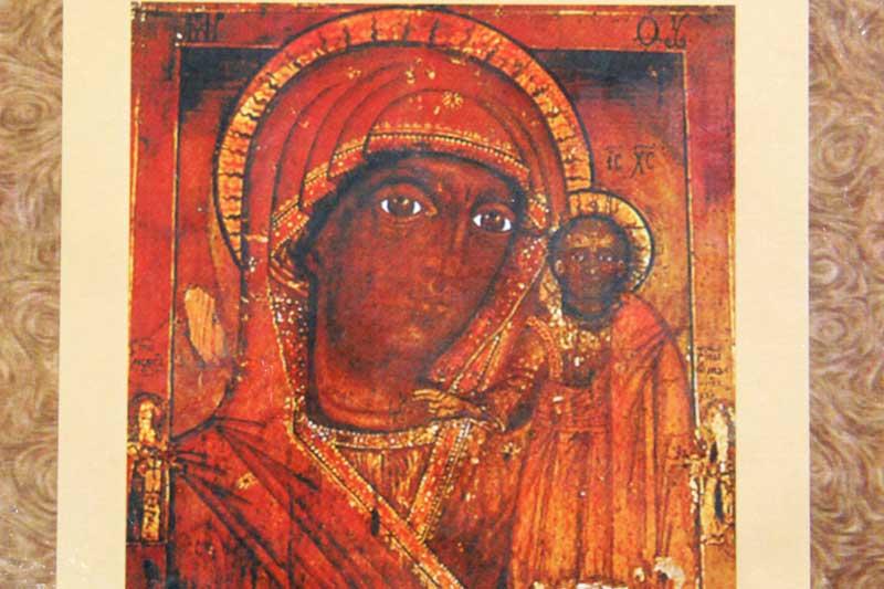 Знаменитые иконы Зауралья новости Кургана