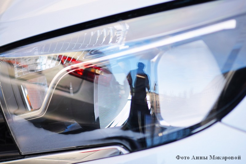 Курганские полицейские получили 20 новых служебных автомобилей
