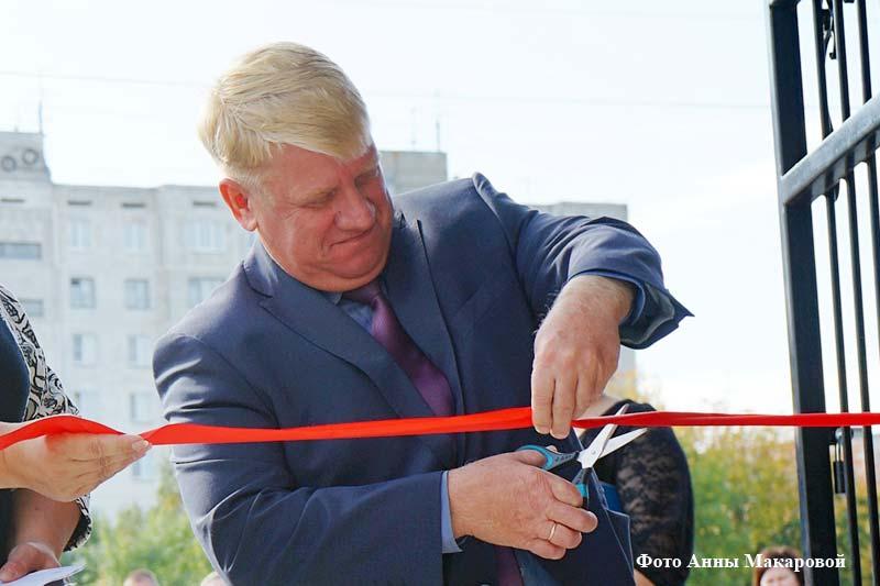 Новости Курган Домасканов арест ФСБ