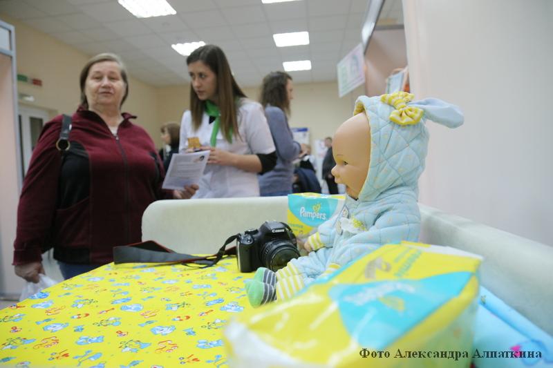 """Новости Кургана. Выставка """"Здравоохранение Зауралья – сегодня и завтра"""""""