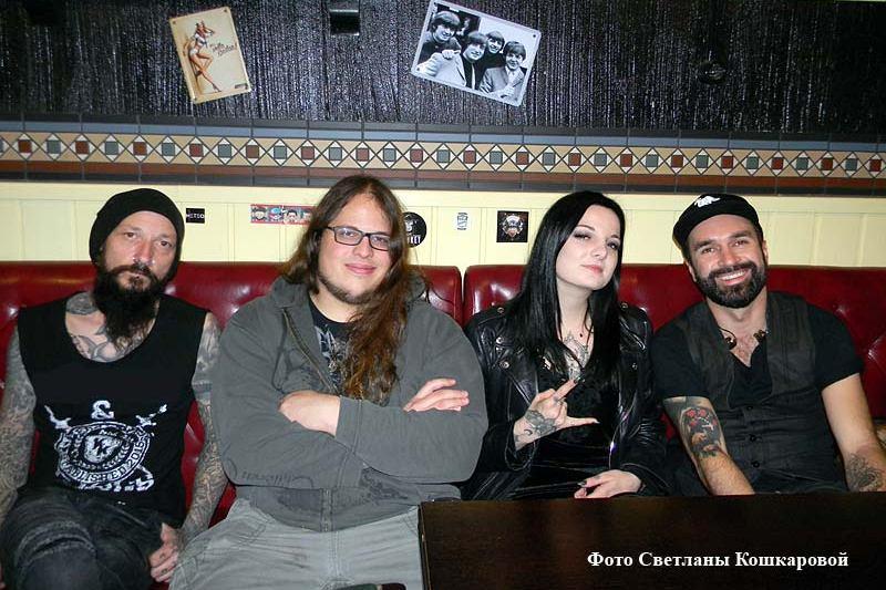 новости кургана рок-группа