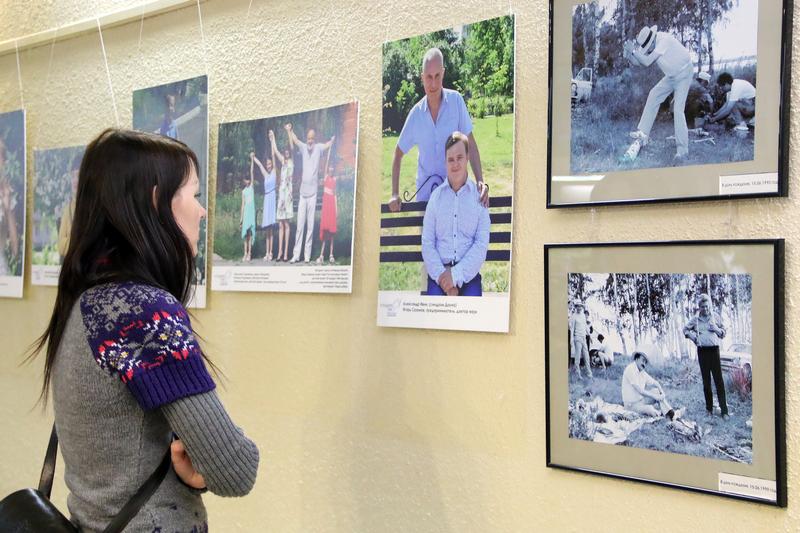 Новости Курган В Центре Илизарова ежегодная декада инвалидов
