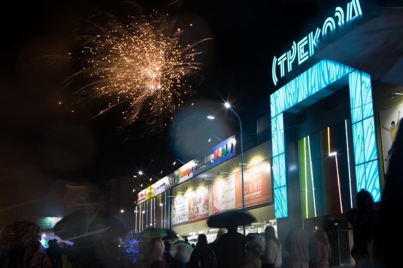 Новости Курган кинотеатр