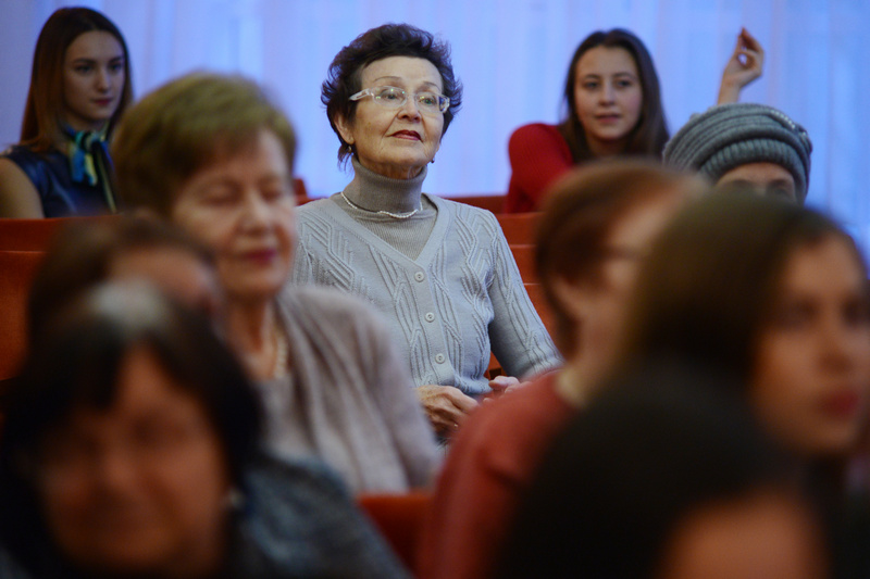 Новости Курган конкурс чтецов стихов Людмилы Тумановой