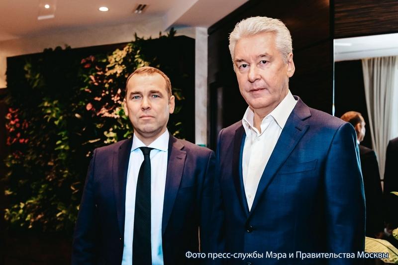 Новости Курган Шумков, Собянин