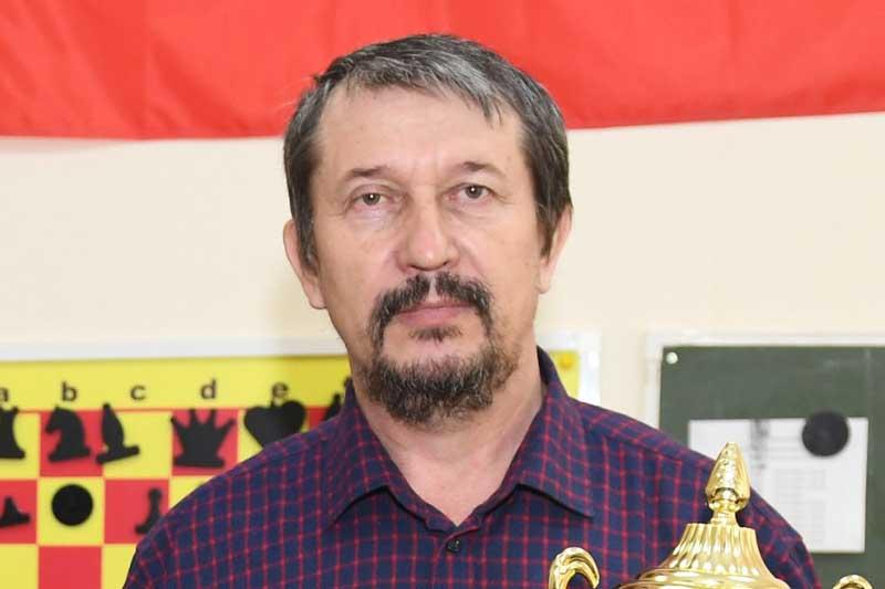 Новости Курган Шахматы