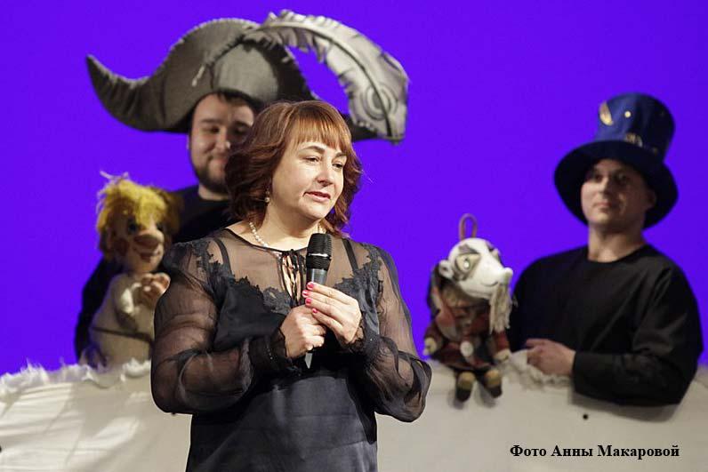 Новости Курган год театра