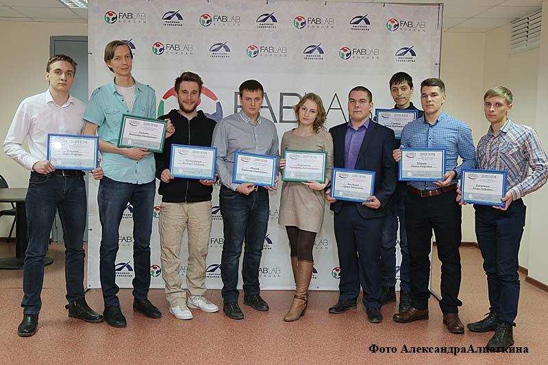 Конкурс молодежных инновационных проектов программы «УМНИК-2018»