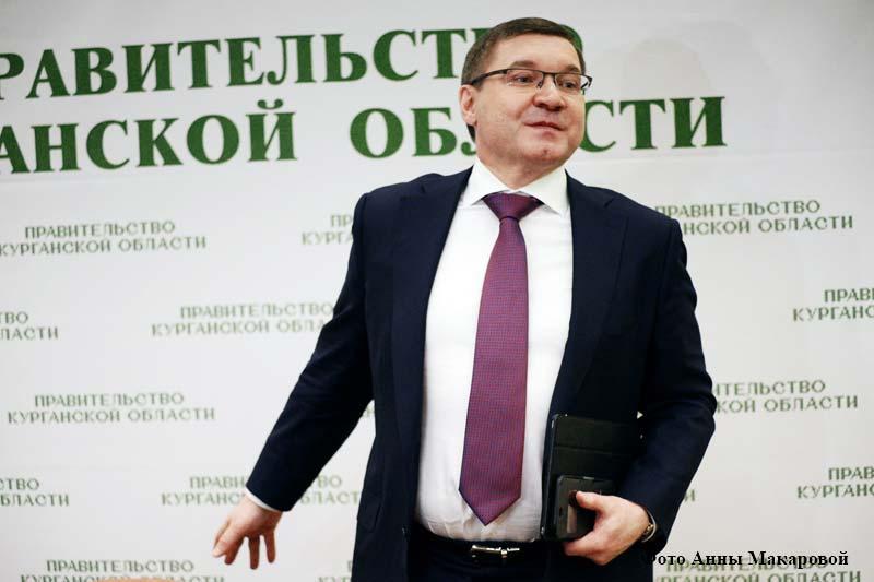 Министр строительства и ЖКХ РФ  Владимир Якушев.