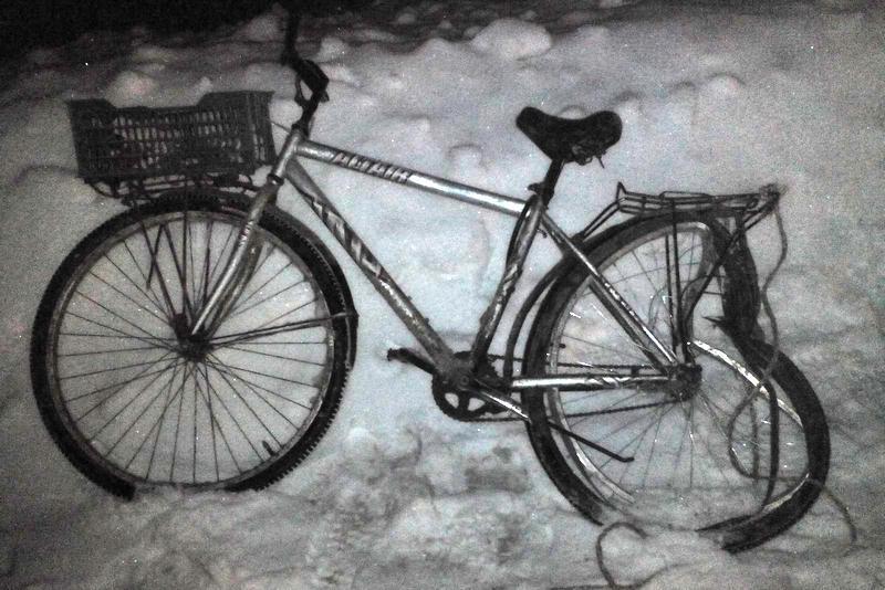 новости курган дтп велосипедист