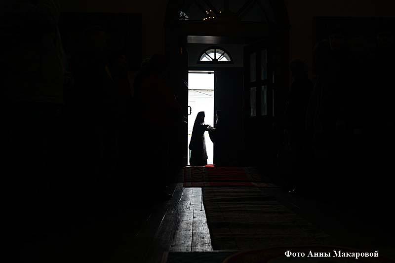 Доспехи преподобного Далмата переданы Курганскйо области.