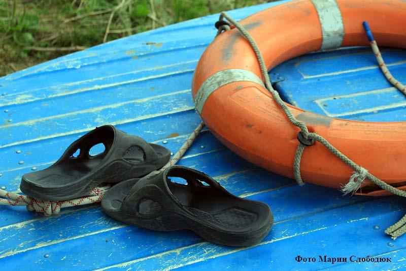 В Кургане проверили состояние пляжей